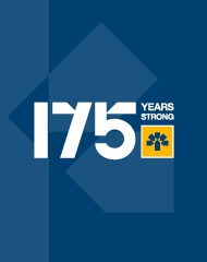 175 Years Strong